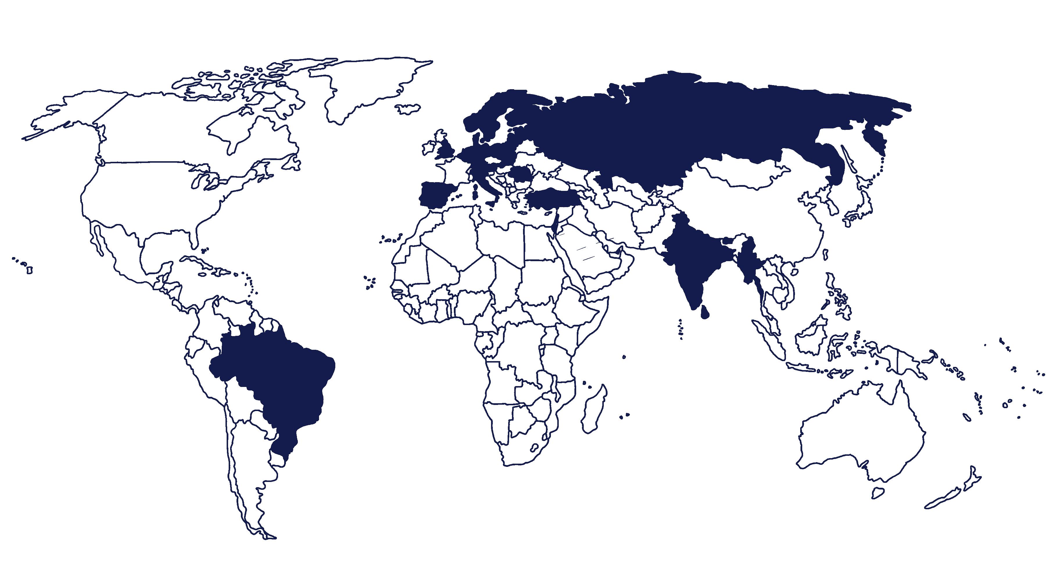 Distributoren T&O LabSystems