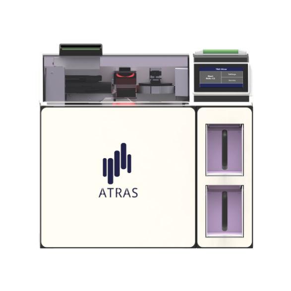 ATRAS Base Unit